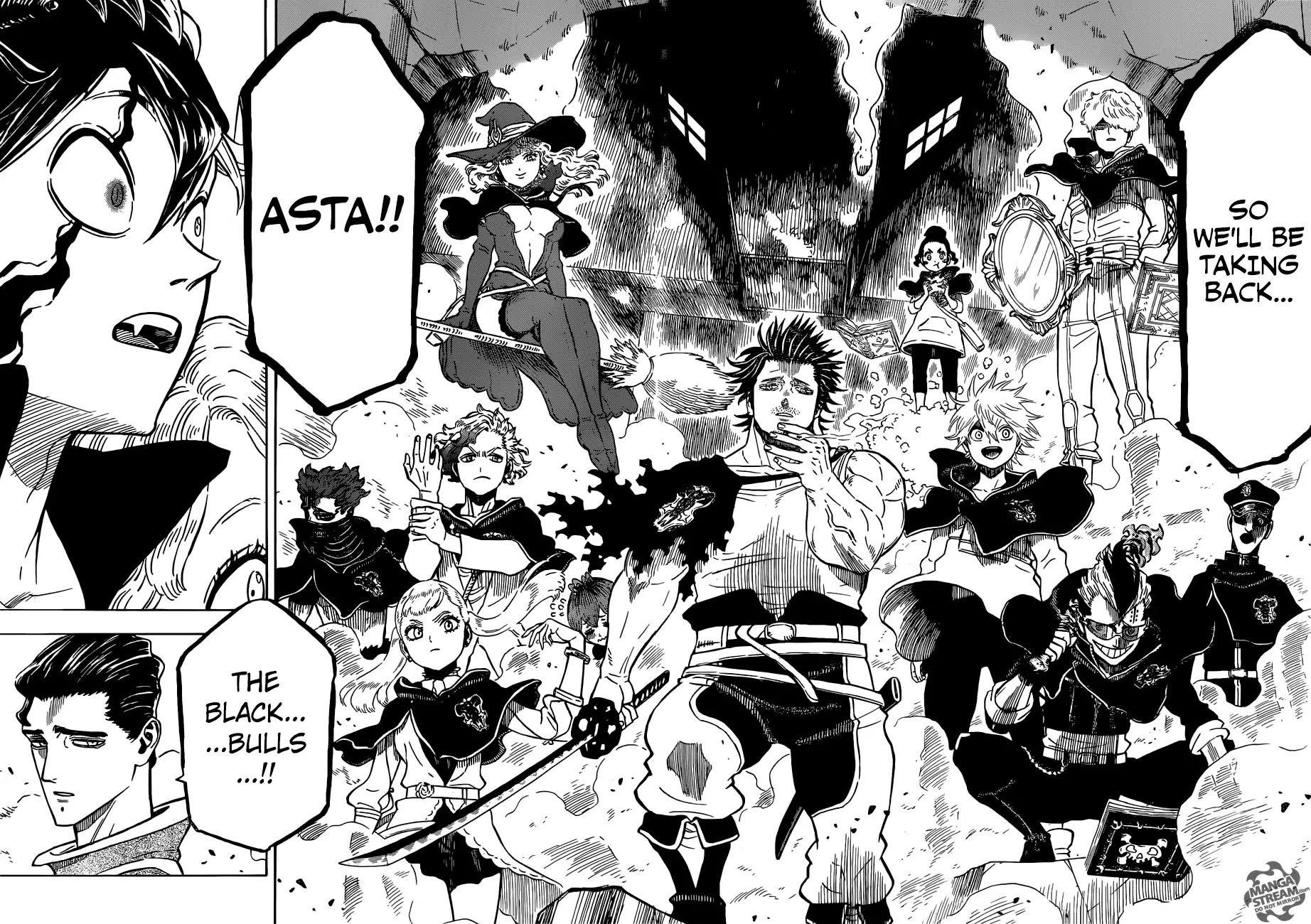 Manga S Love - Chapter 218 Page 13