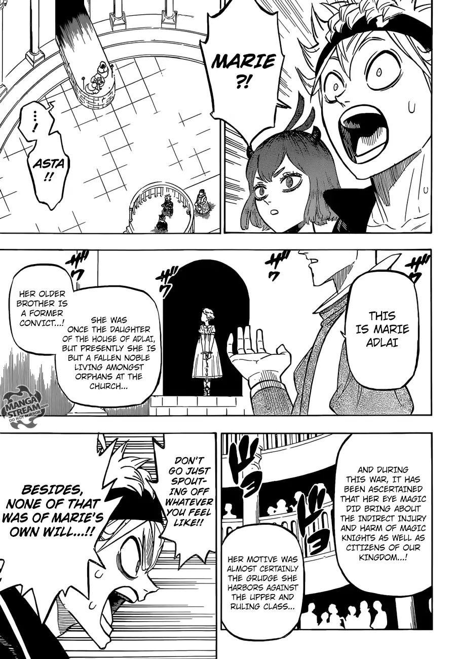 Manga S Love - Chapter 217 Page 11
