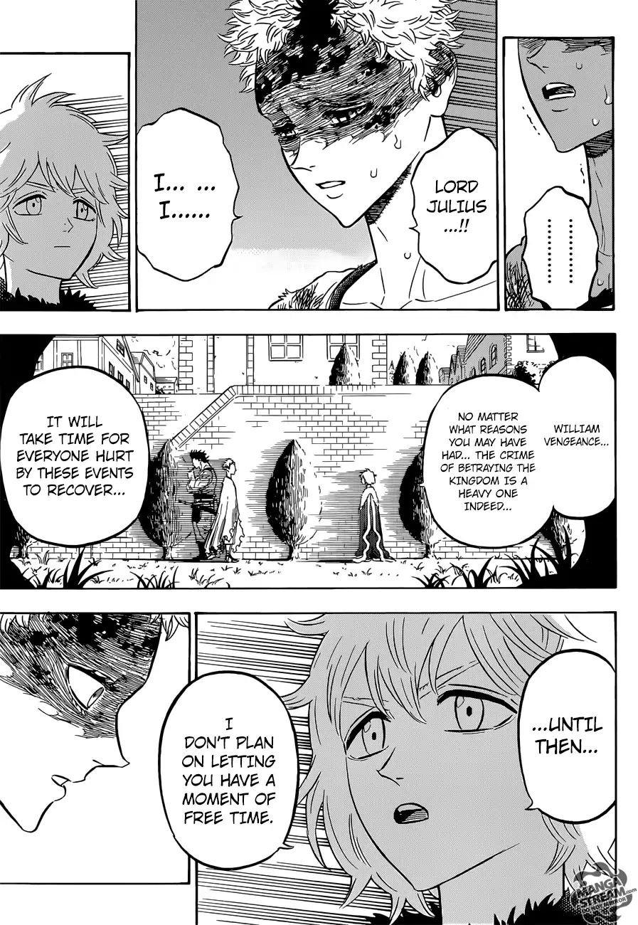 Manga S Love - Chapter 215 Page 4
