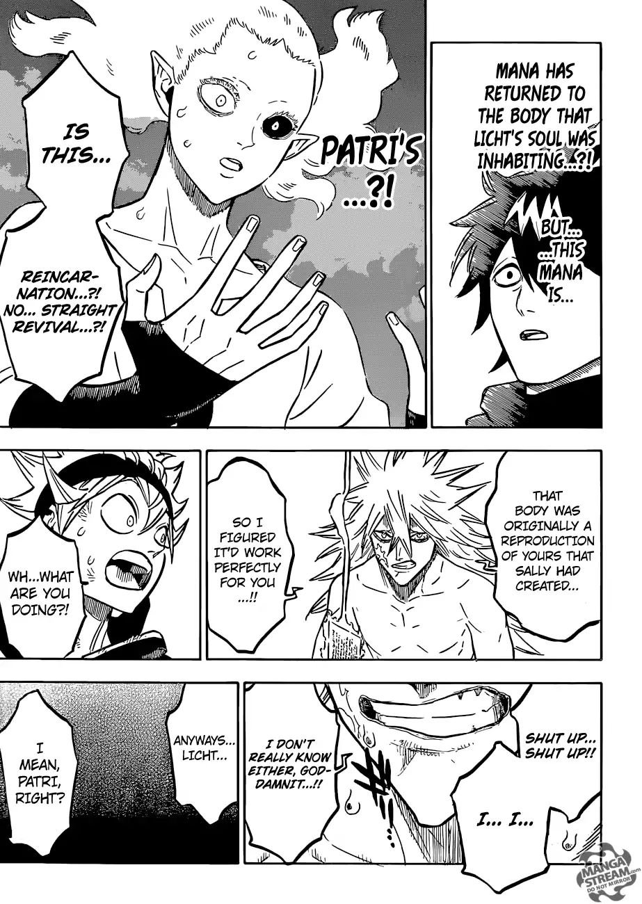 Manga S Love - Chapter 214 Page 4