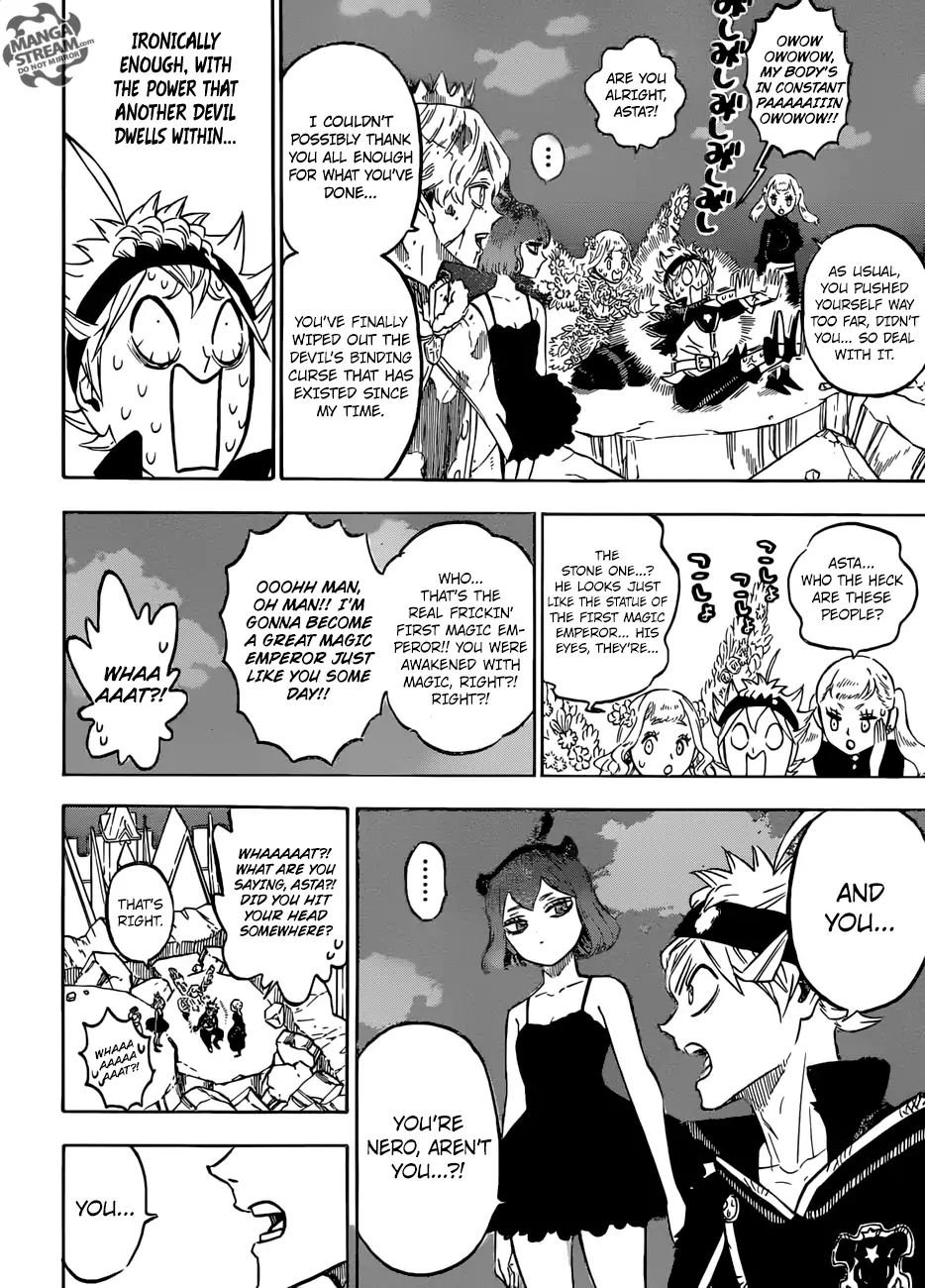 Manga S Love - Chapter 214 Page 9