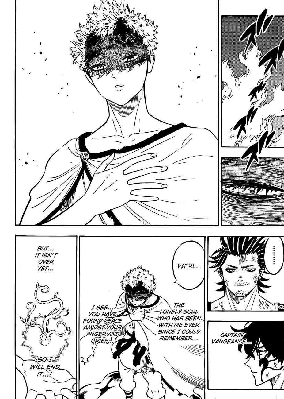Manga S Love - Chapter 213 Page 7