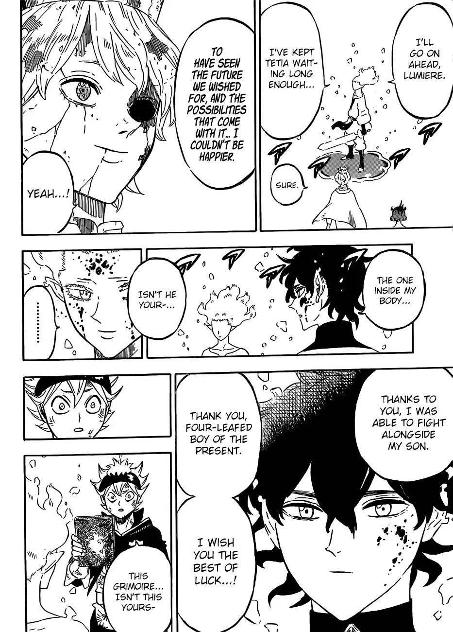 Manga S Love - Chapter 213 Page 14