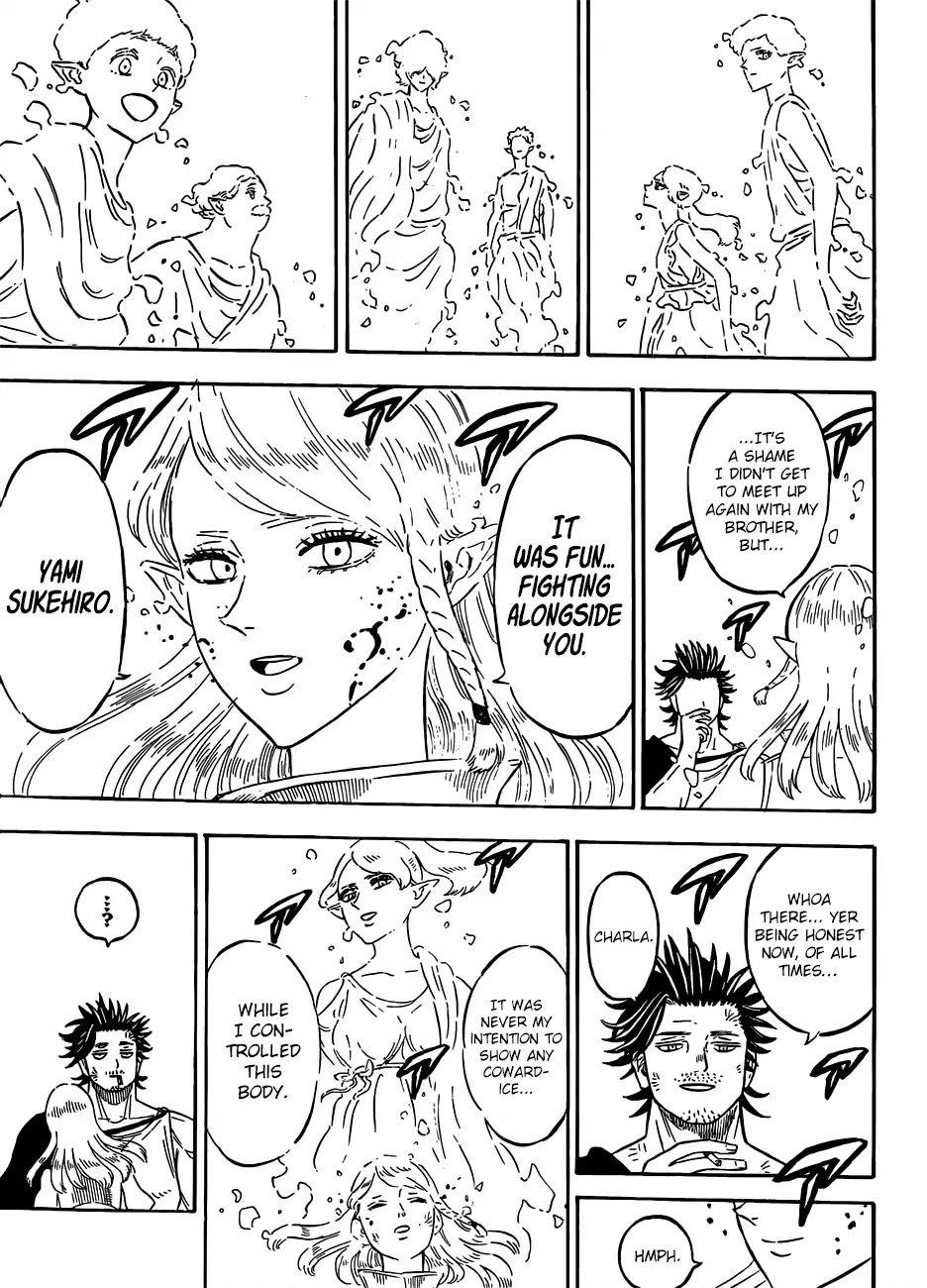 Manga S Love - Chapter 213 Page 13