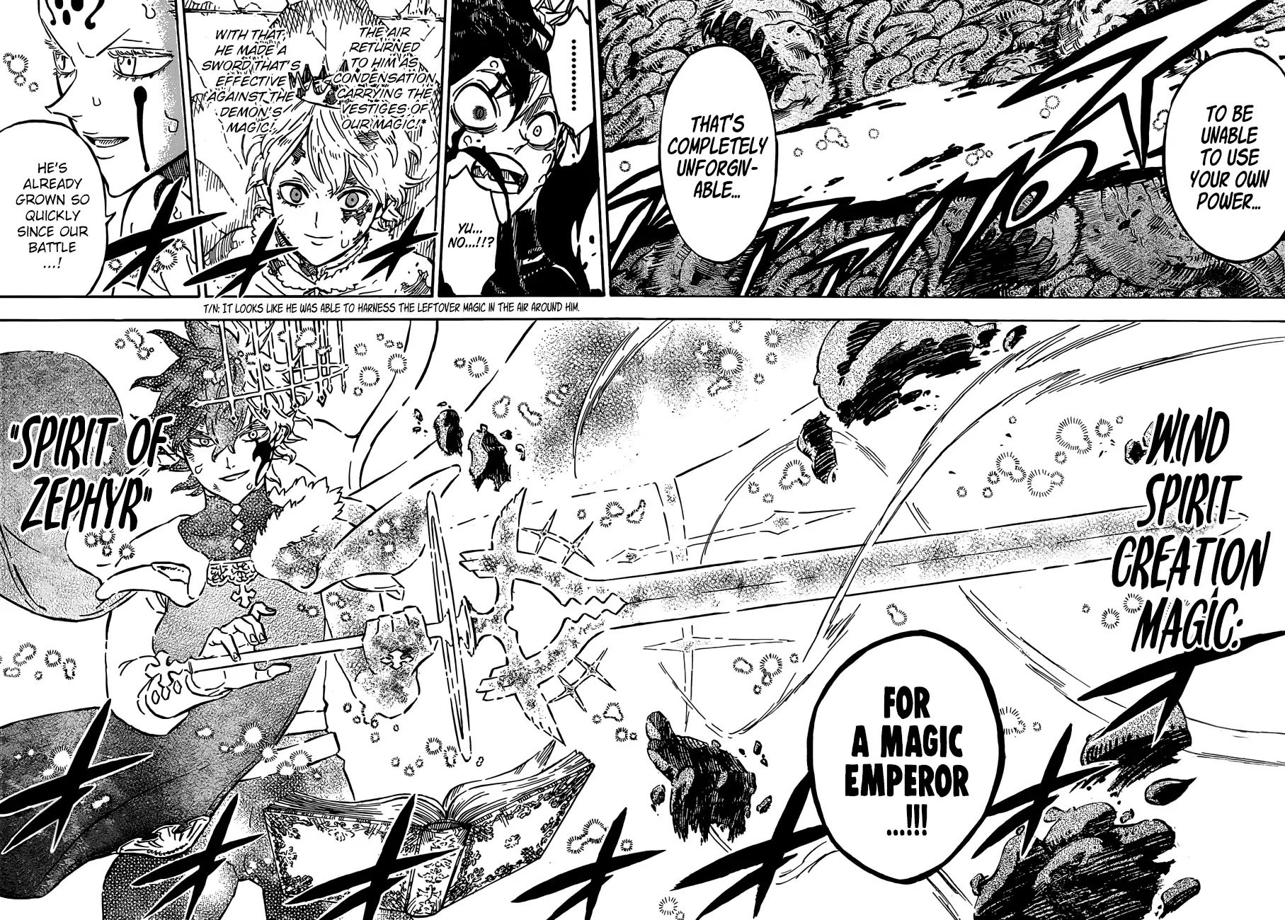 Manga S Love - Chapter 208 Page 12