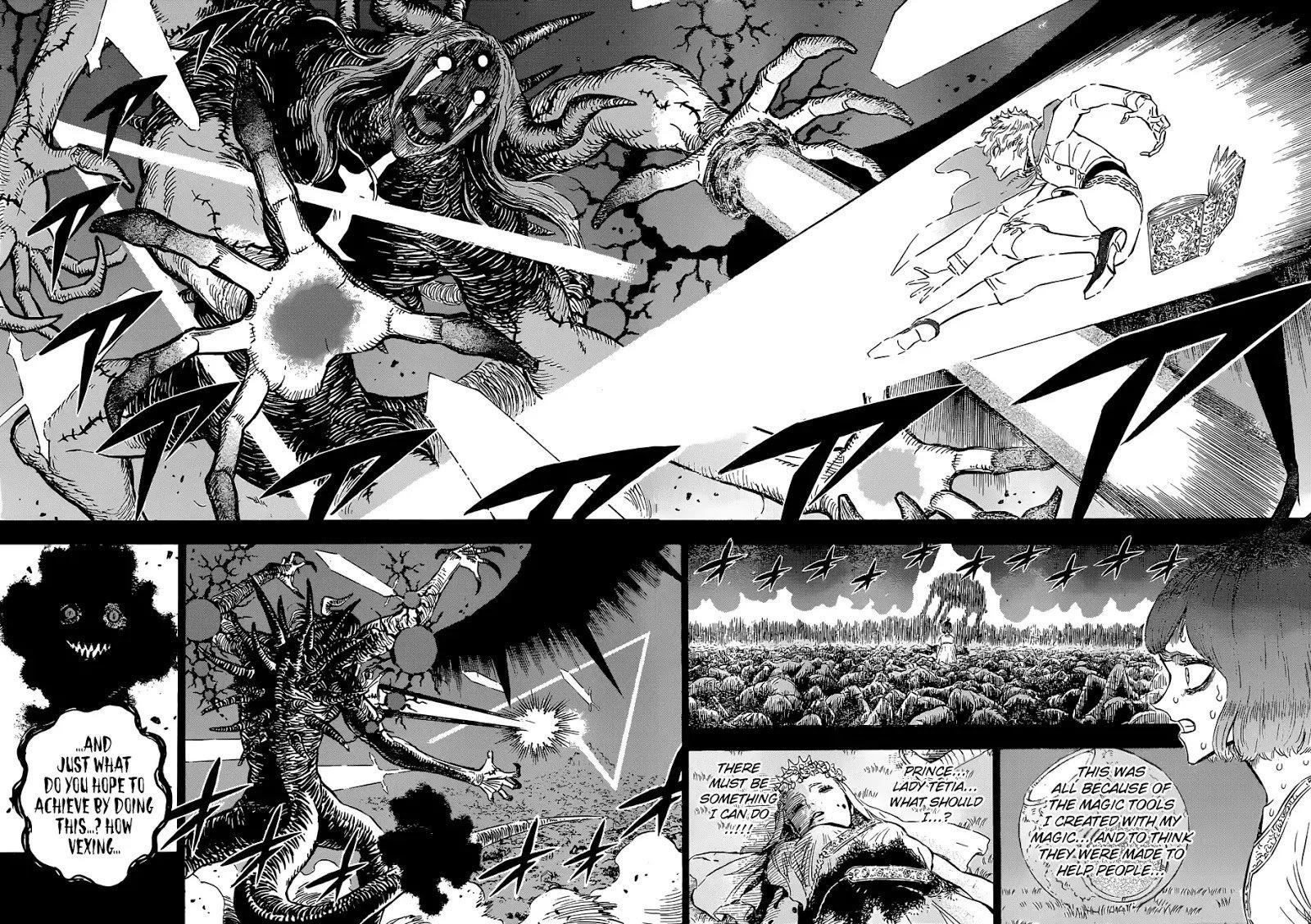 Manga S Love - Chapter 205 Page 5
