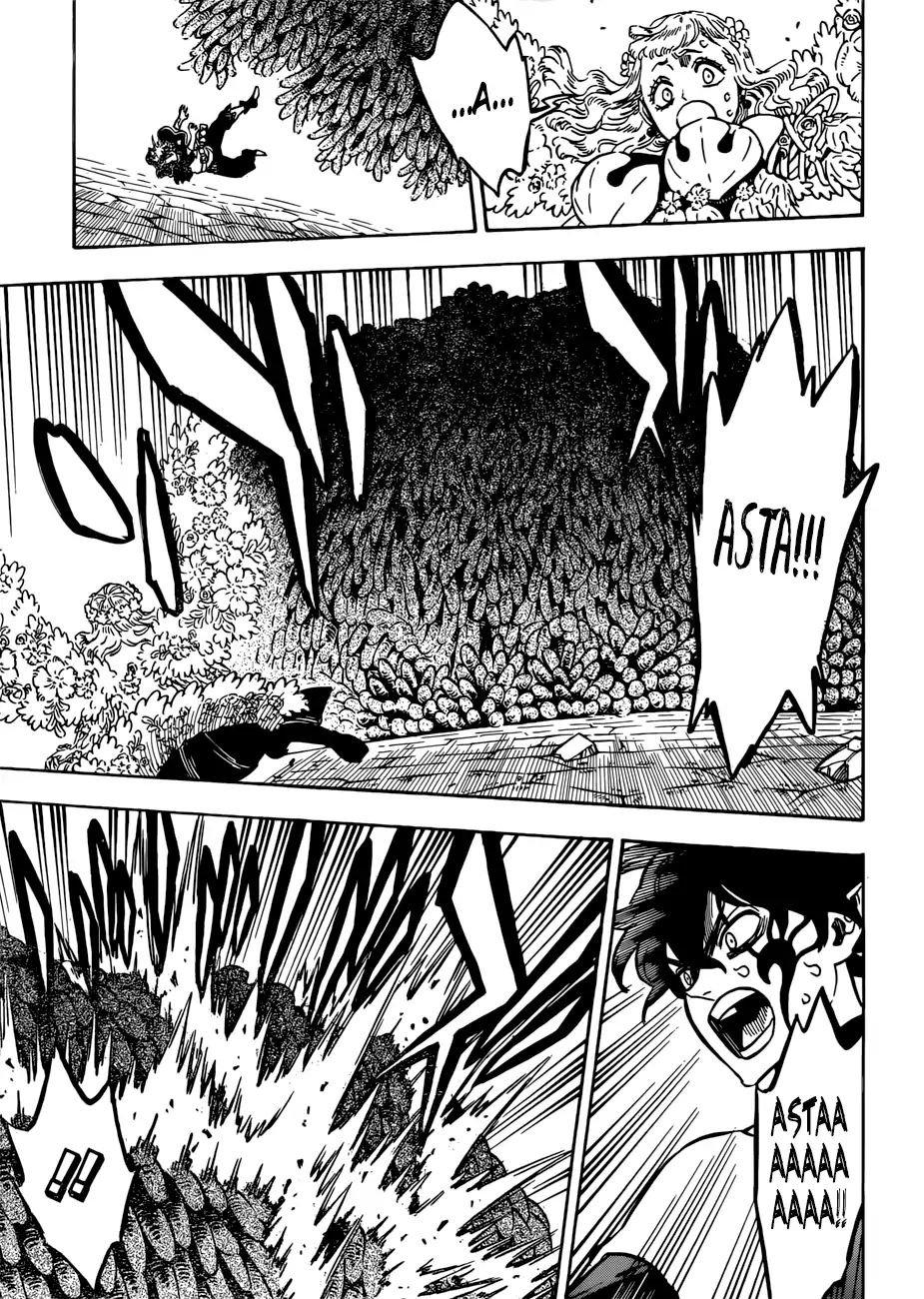 Manga S Love - Chapter 203 Page 8