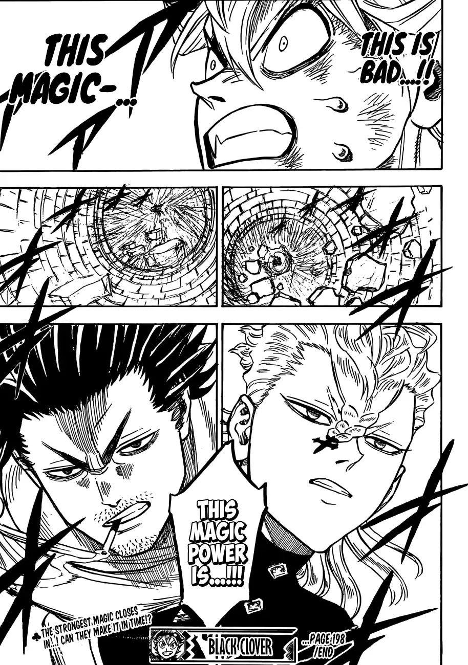 Manga S Love - Chapter 198 Page 16