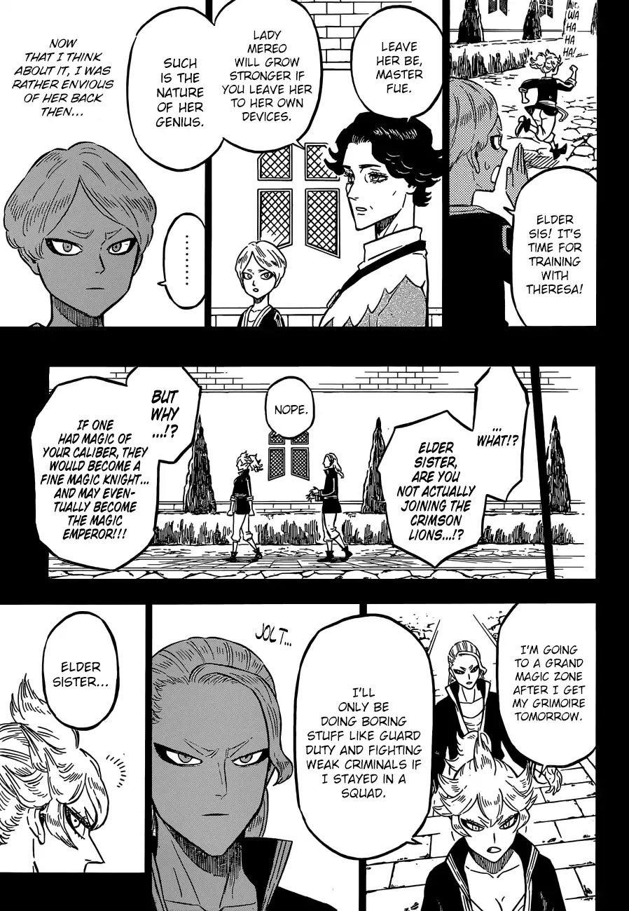 Manga S Love - Chapter 191.1 Page 9