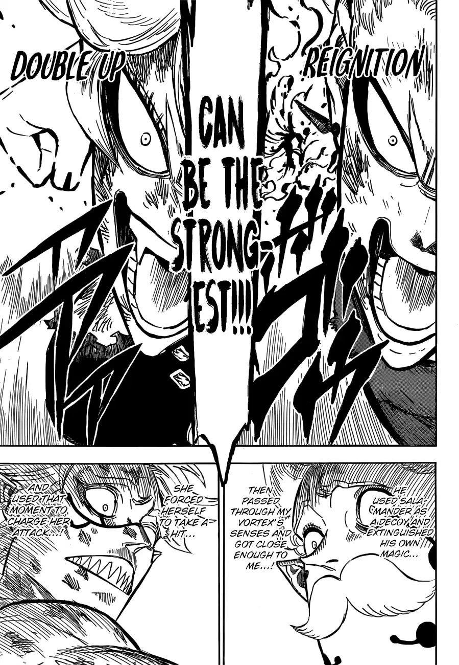 Manga S Love - Chapter 191.1 Page 13