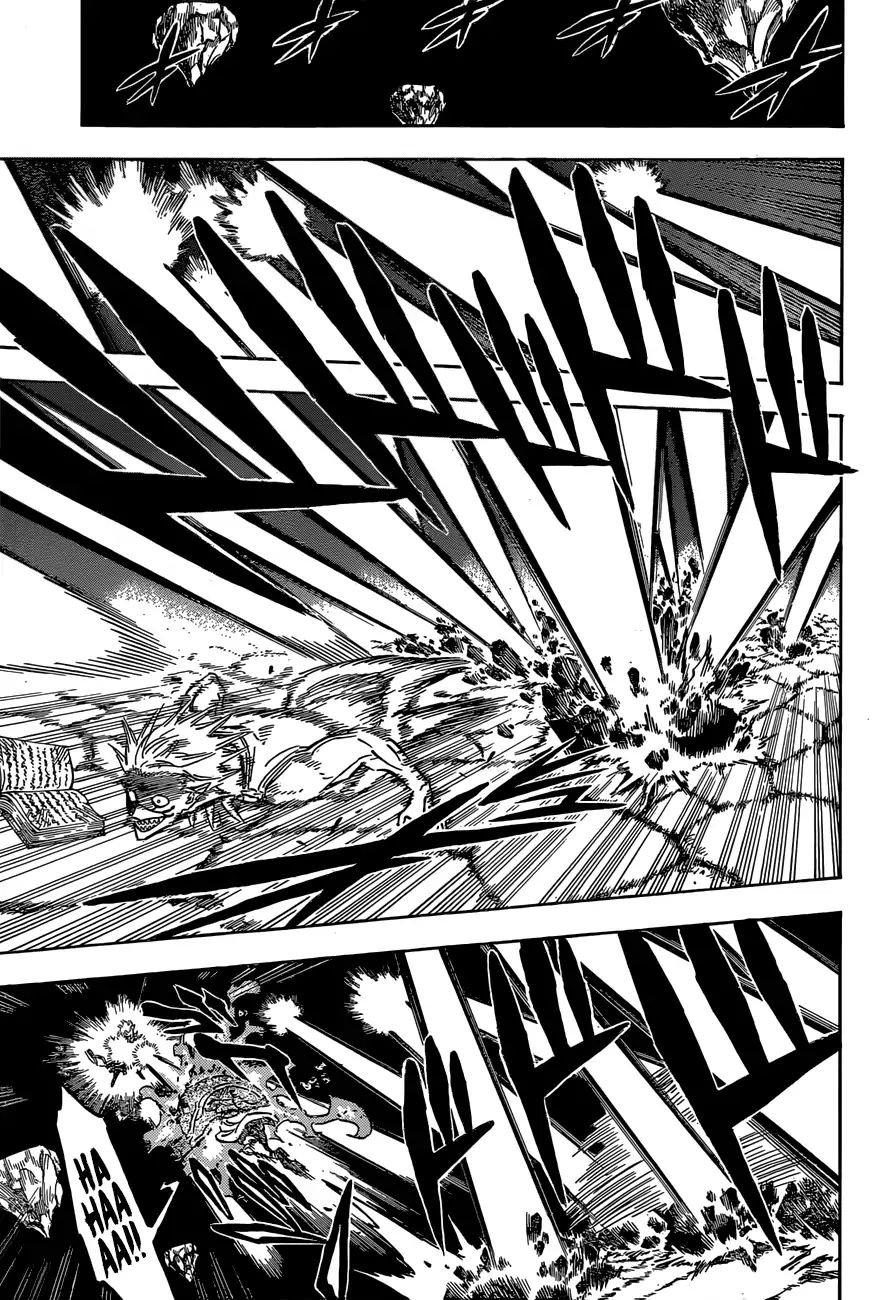 Manga S Love - Chapter 191.1 Page 5