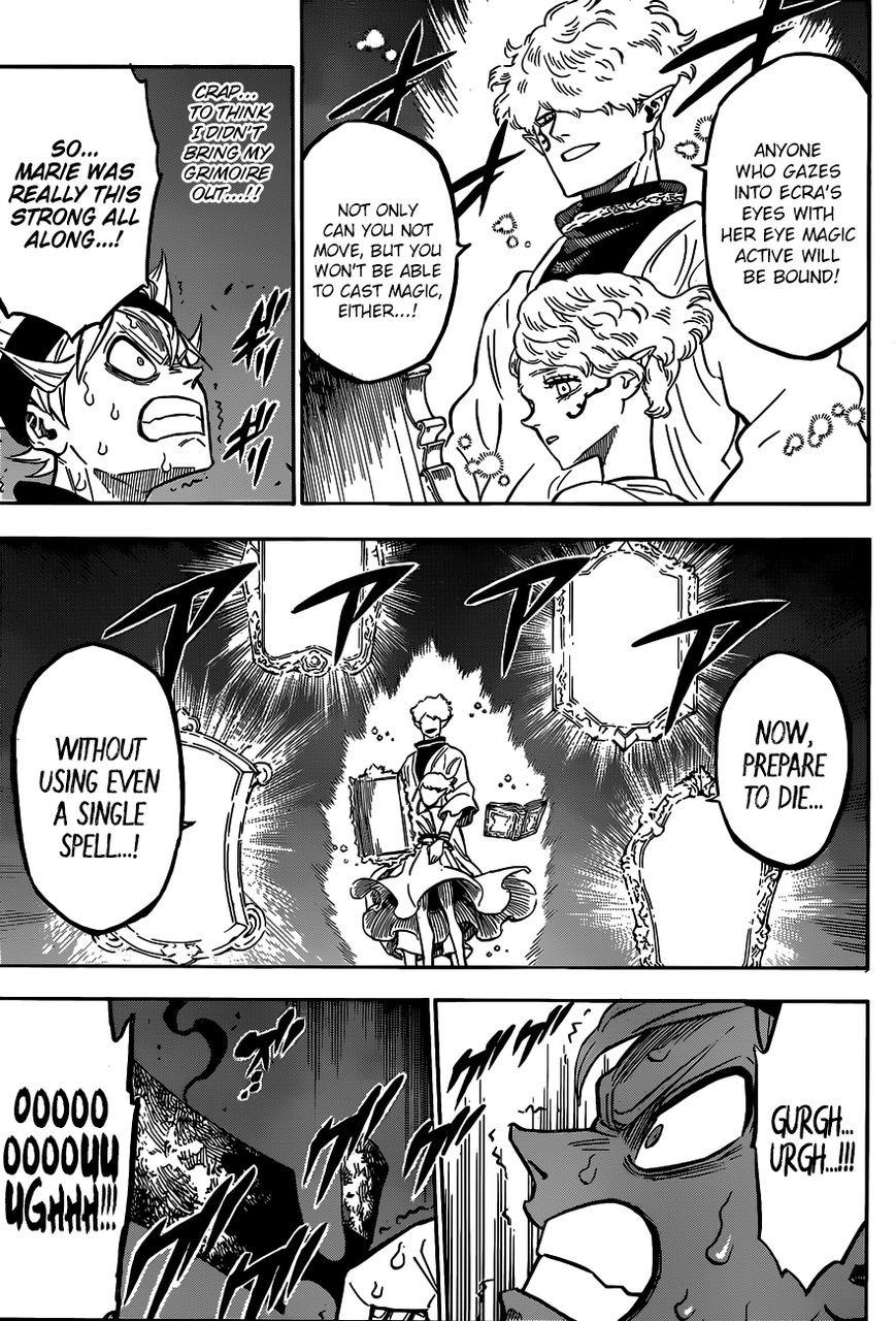 Manga S Love - Chapter 186 Page 8