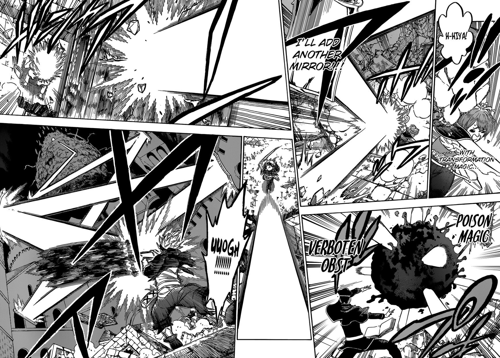 Manga S Love - Chapter 186 Page 11
