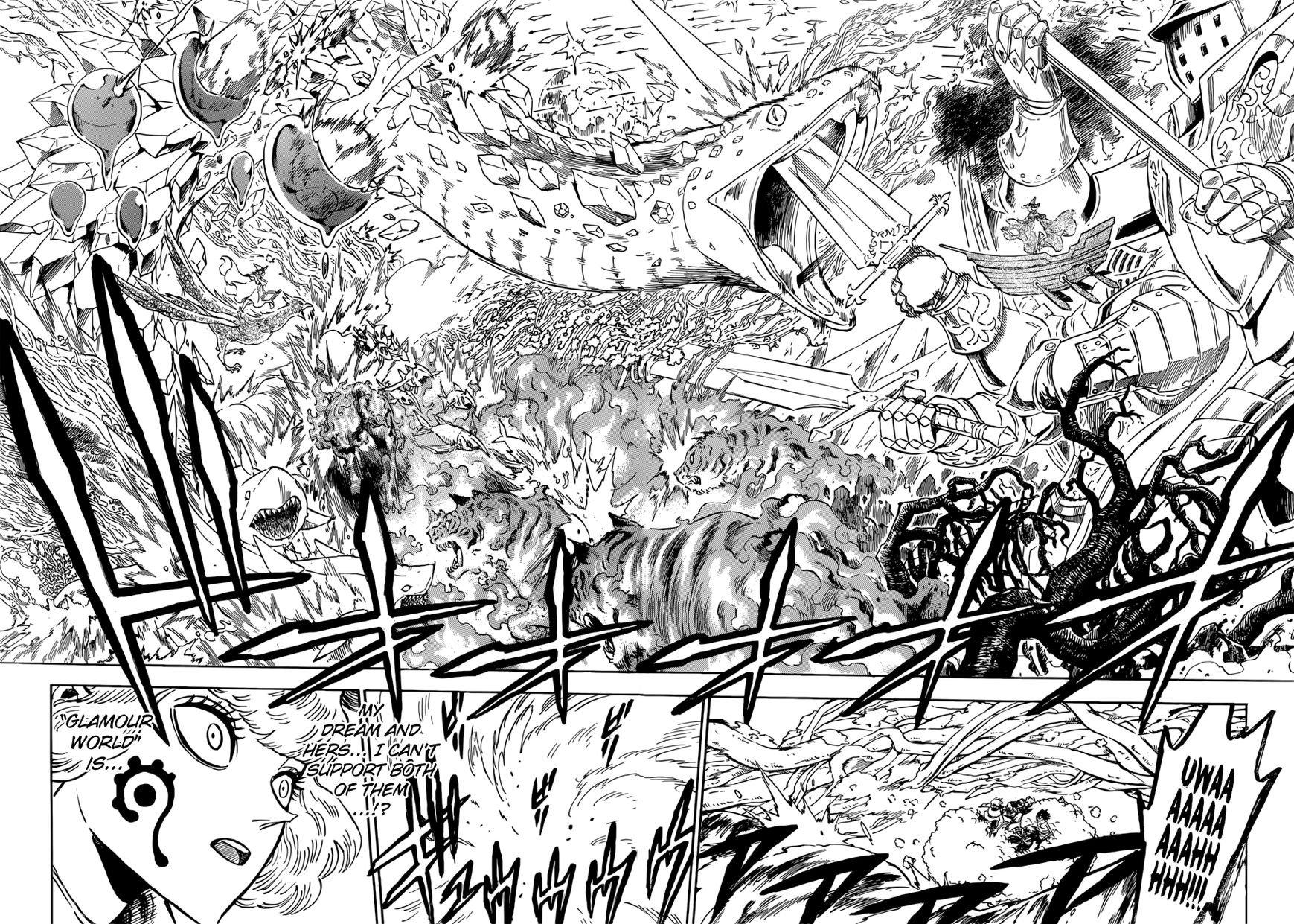 Manga S Love - Chapter 185 Page 11