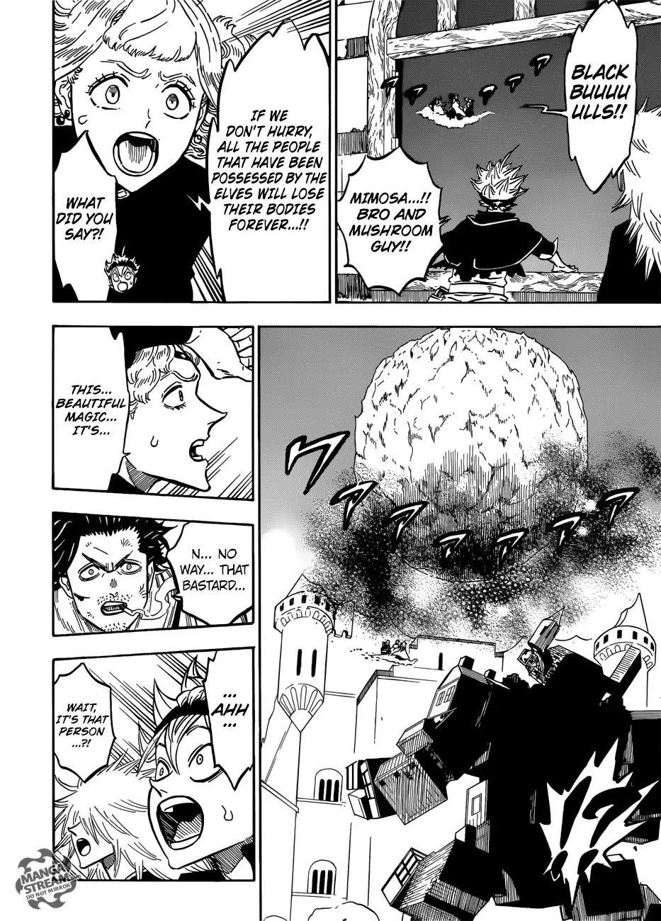 Manga S Love - Chapter 183 Page 9