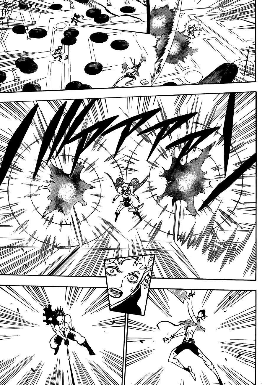 Manga S Love - Chapter 180 Page 15