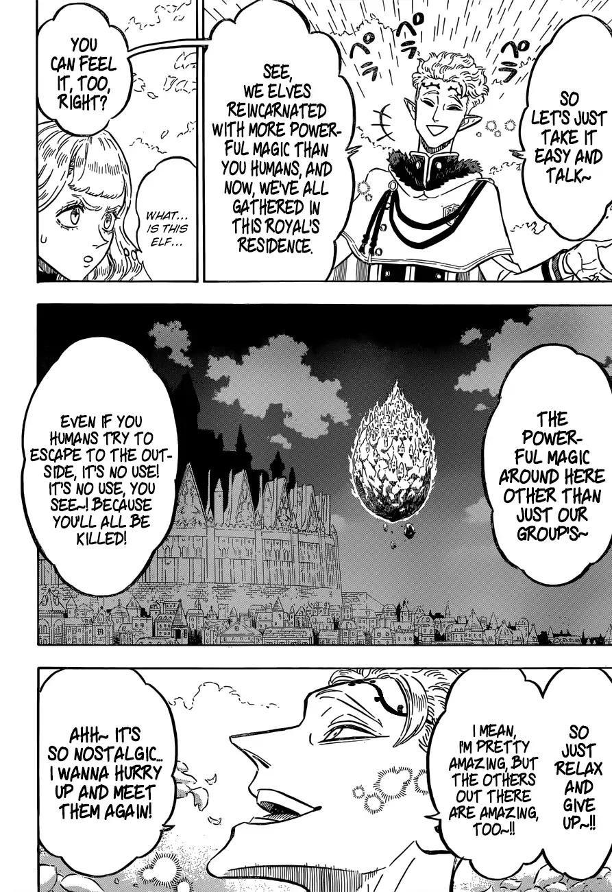 Manga S Love - Chapter 179 Page 5