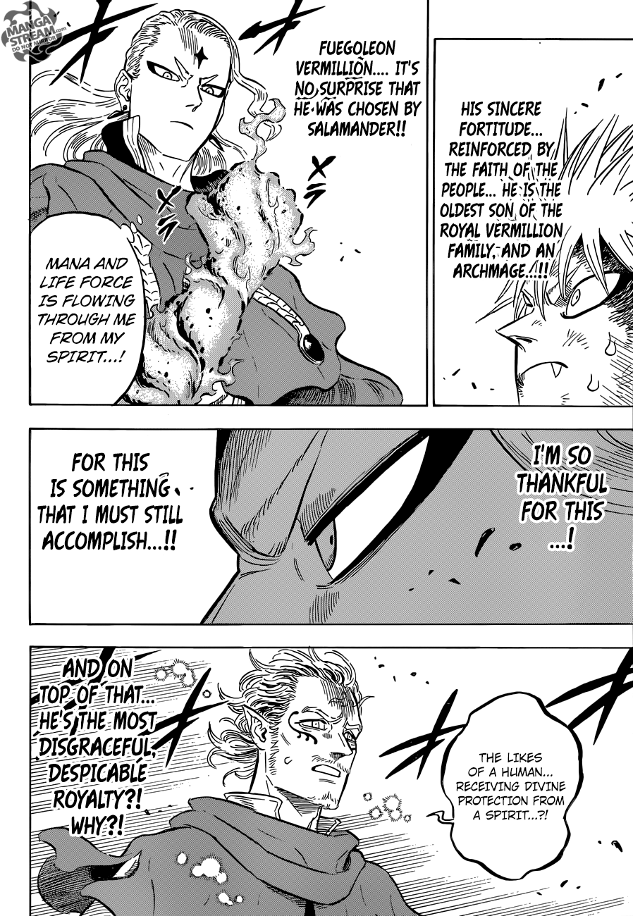 Manga S Love - Chapter 172 Page 3