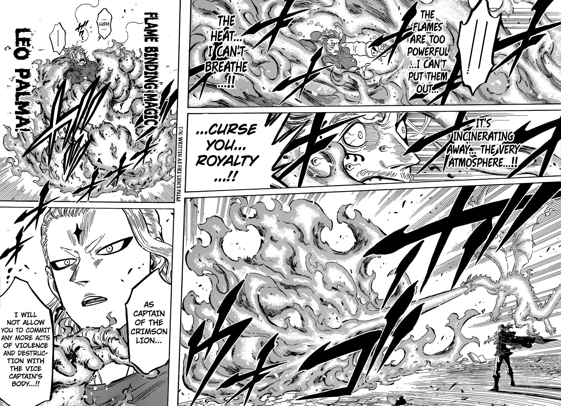 Manga S Love - Chapter 172 Page 6
