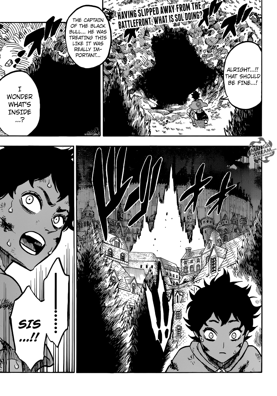 Manga S Love - Chapter 170 Page 1