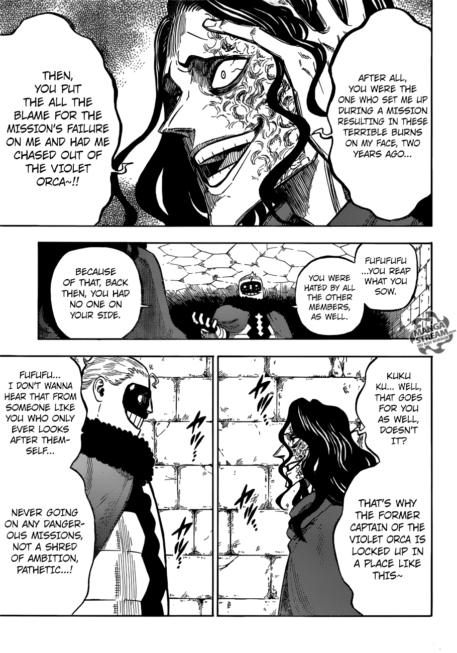 Manga S Love - Chapter 170 Page 10