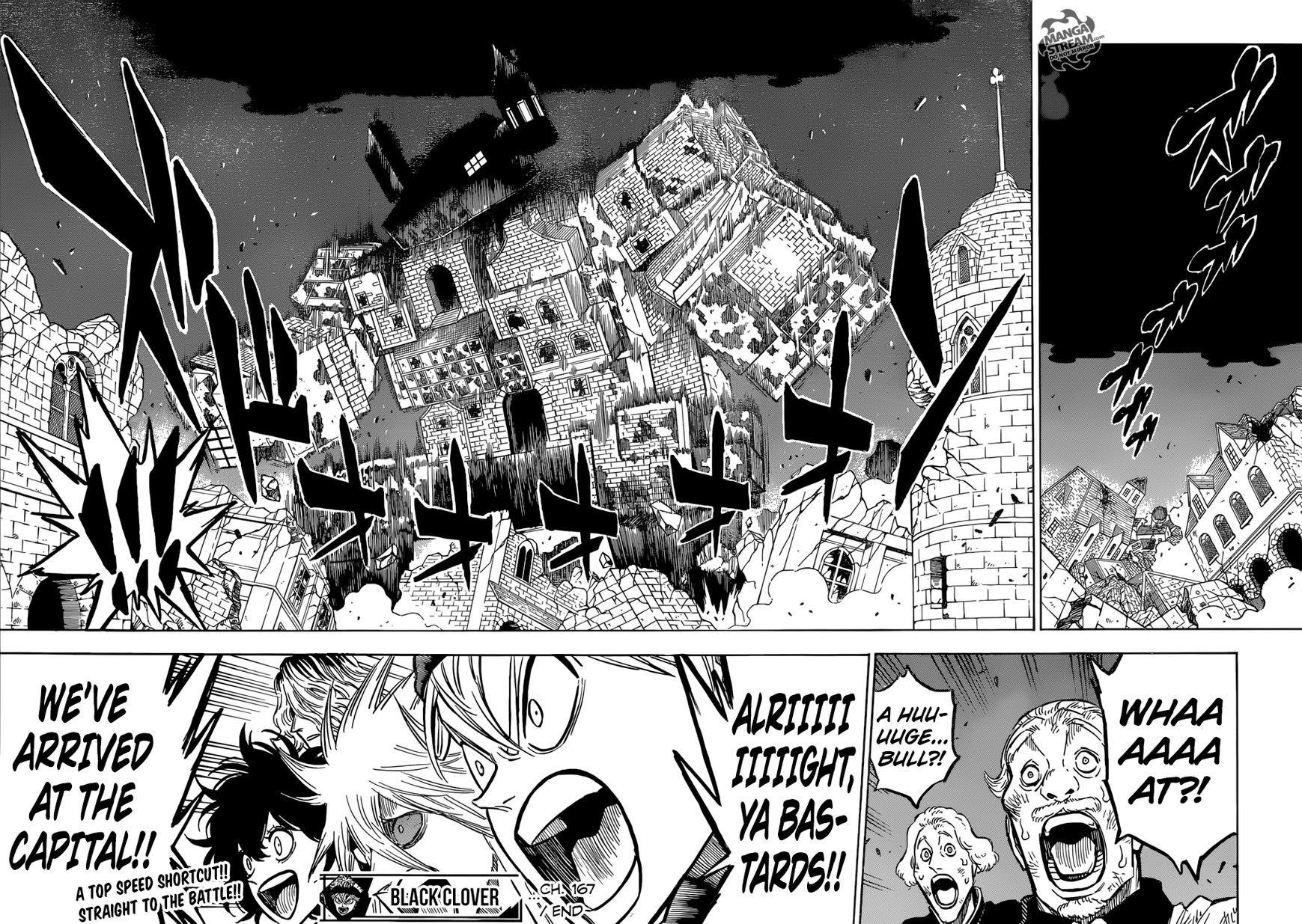 Manga S Love - Chapter 167 Page 13