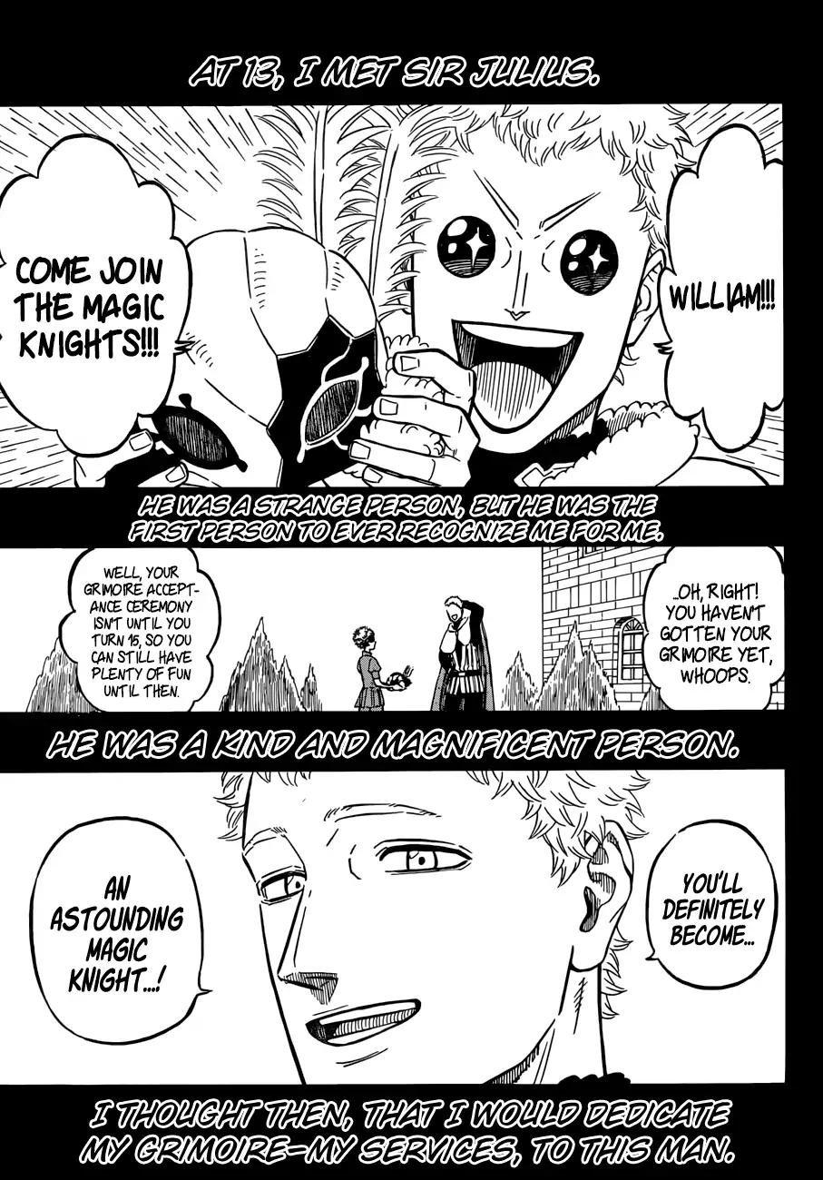 Manga S Love - Chapter 166 Page 4