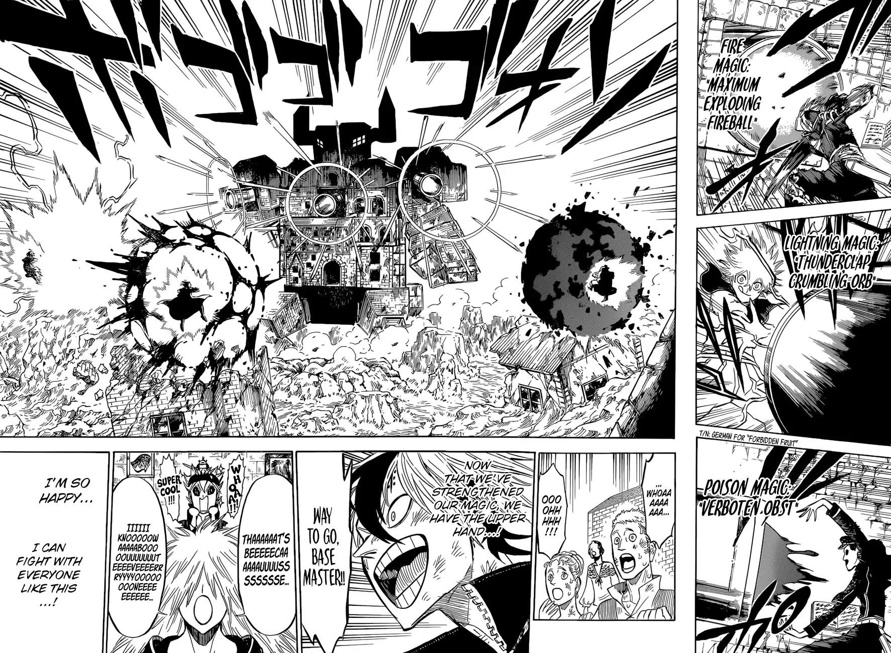 Manga S Love - Chapter 165 Page 12