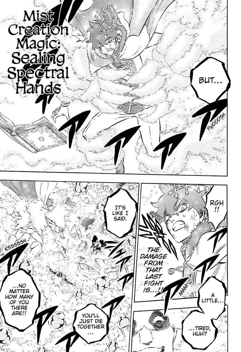Manga S Love - Chapter 237 Page 9