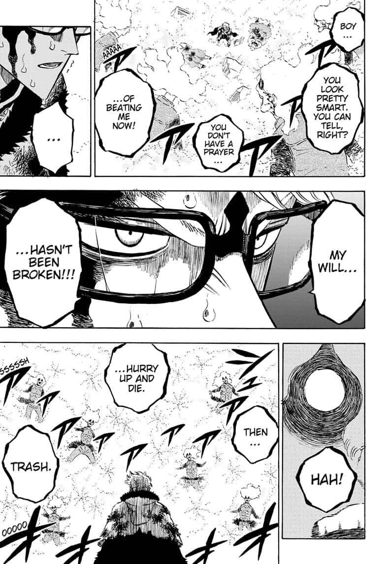 Manga S Love - Chapter 237 Page 7