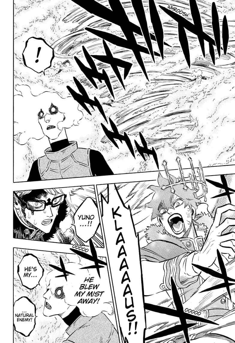 Manga S Love - Chapter 237 Page 8