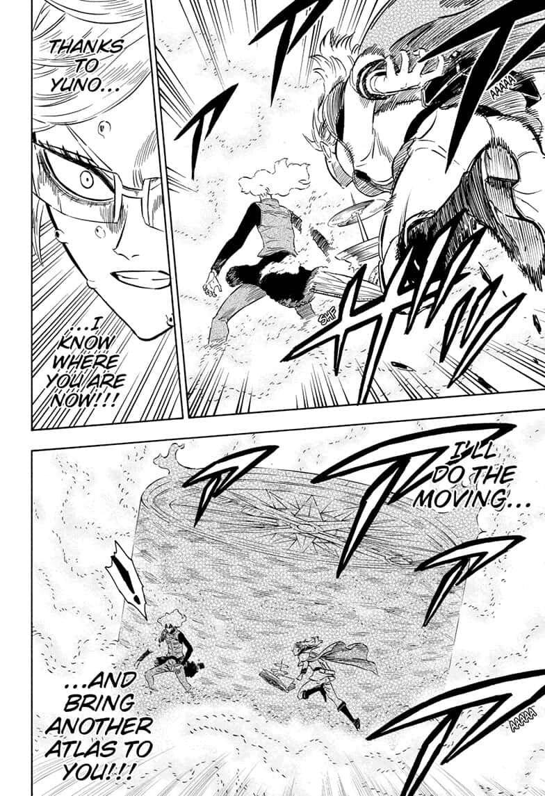 Manga S Love - Chapter 237 Page 10