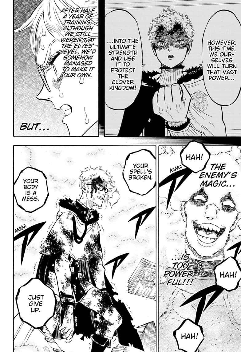 Manga S Love - Chapter 237 Page 6