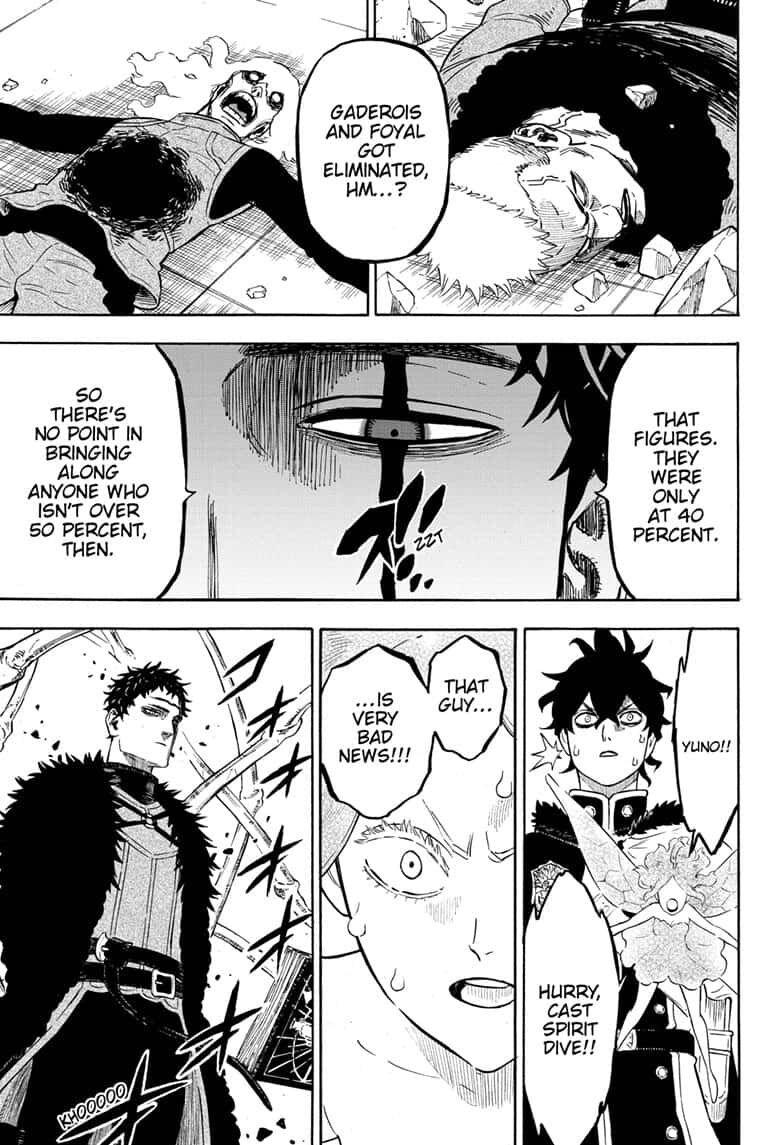 Manga S Love - Chapter 238 Page 3