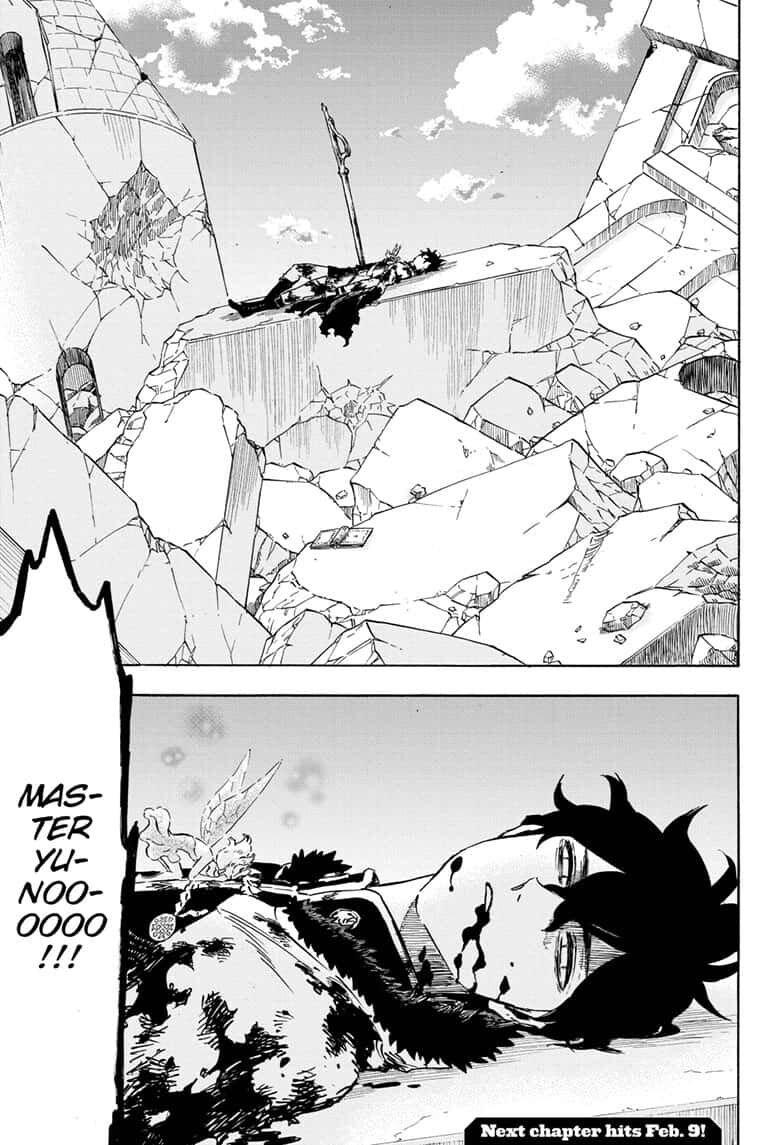 Manga S Love - Chapter 238 Page 13
