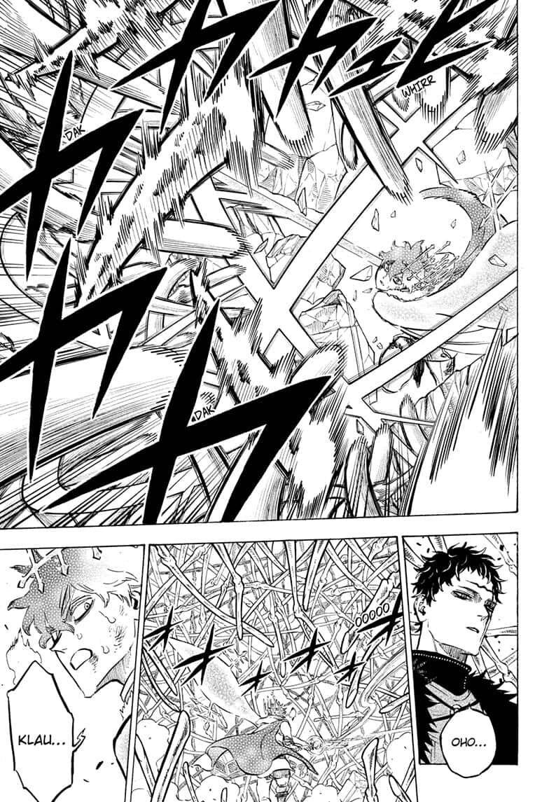 Manga S Love - Chapter 238 Page 6