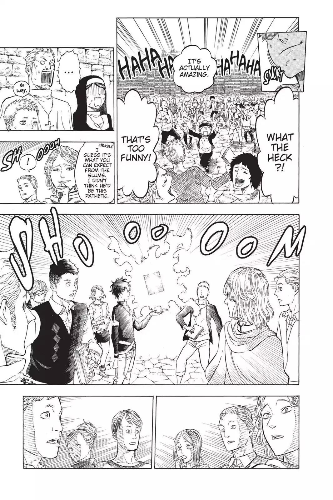 Manga S Love - Chapter 239 Page 29