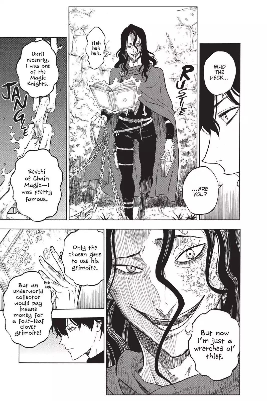 Manga S Love - Chapter 239 Page 37