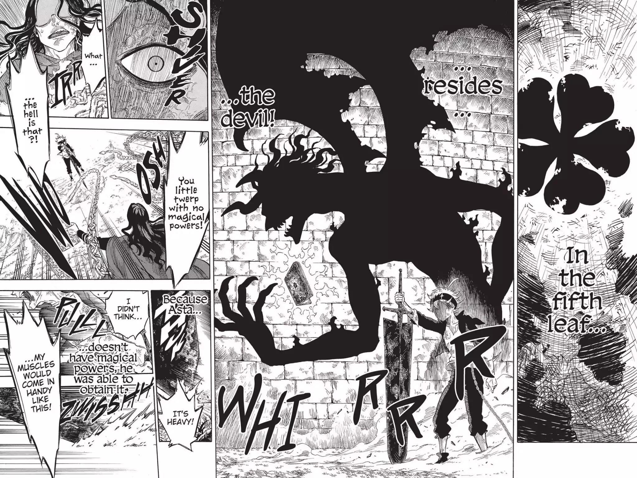 Manga S Love - Chapter 239 Page 52