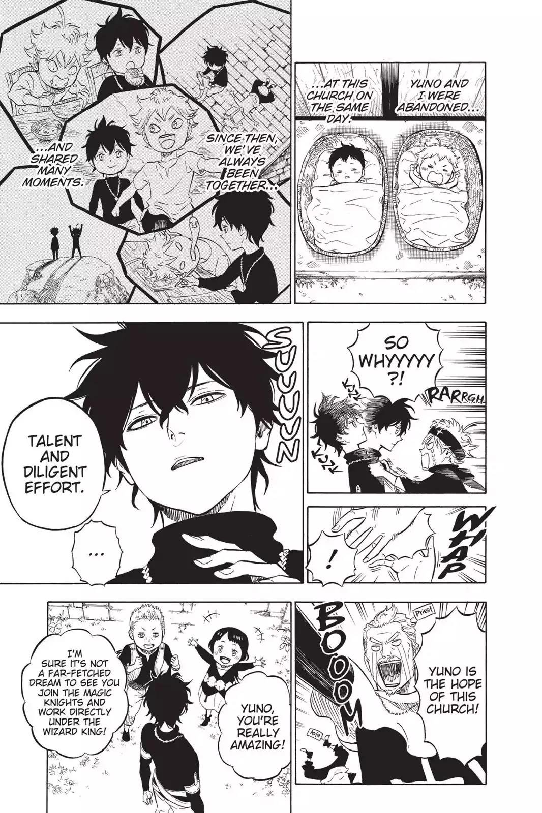Manga S Love - Chapter 239 Page 19