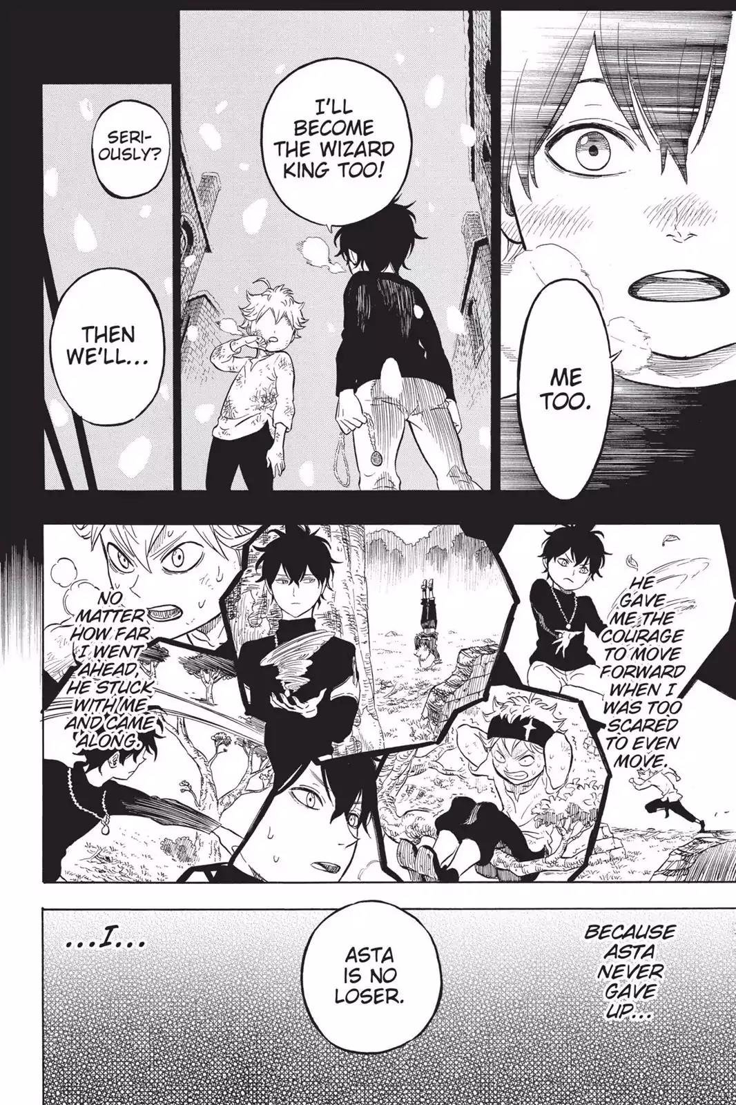 Manga S Love - Chapter 239 Page 46