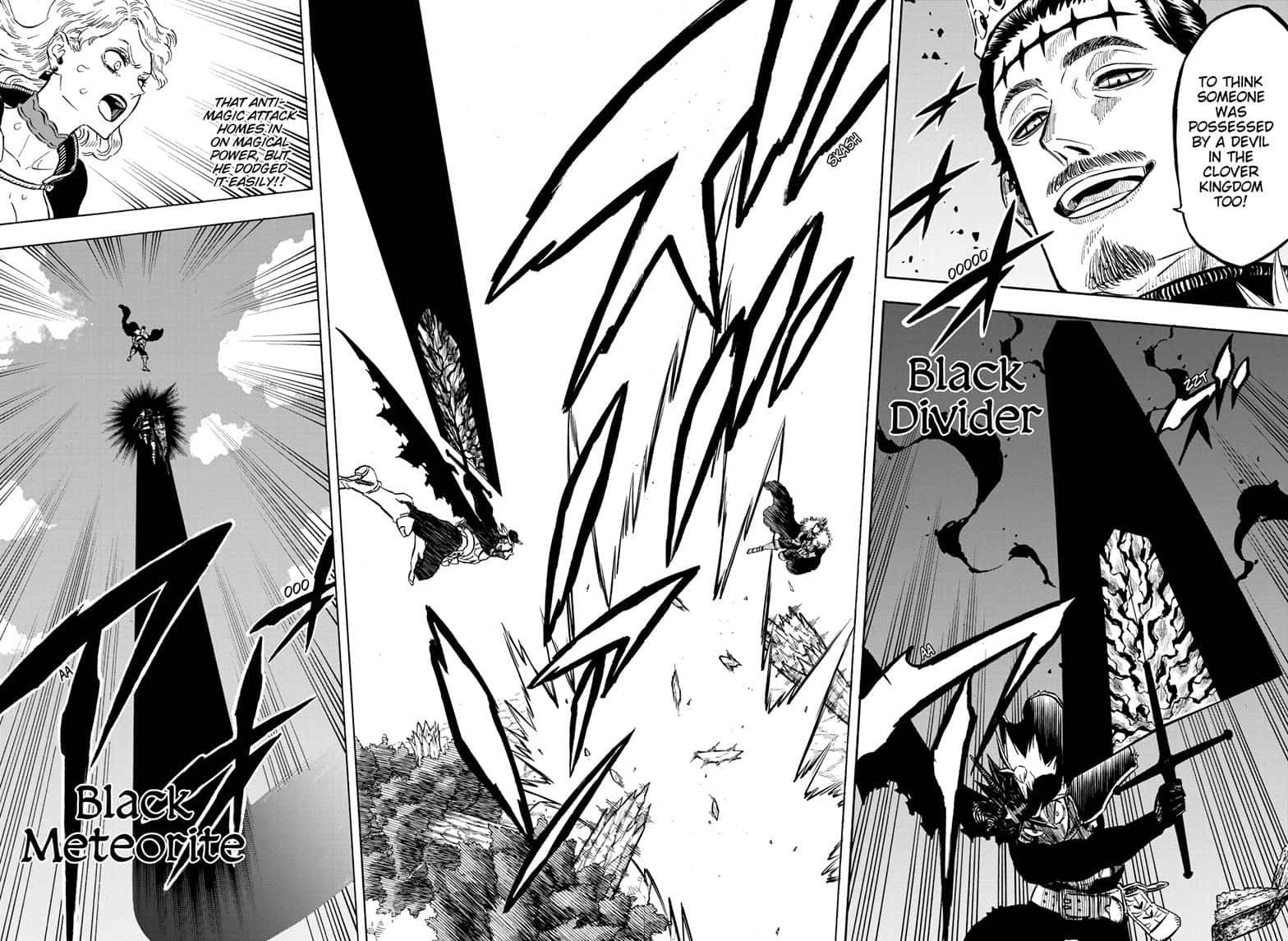 Manga S Love - Chapter 241 Page 10