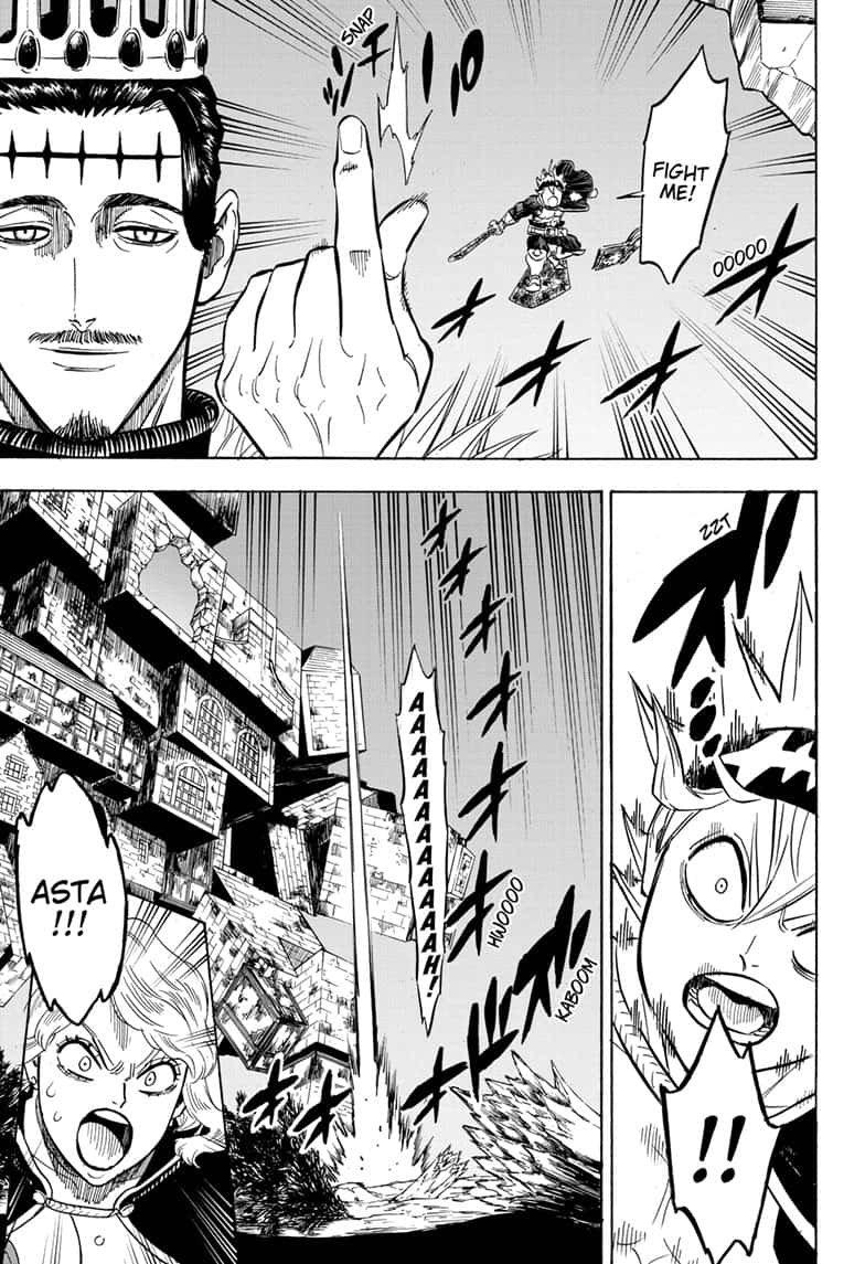 Manga S Love - Chapter 241 Page 7