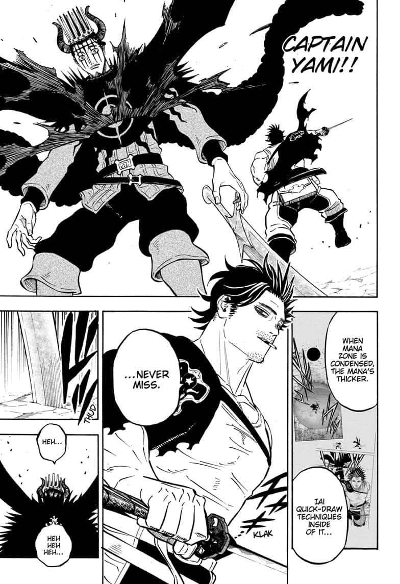 Manga S Love - Chapter 246 Page 3