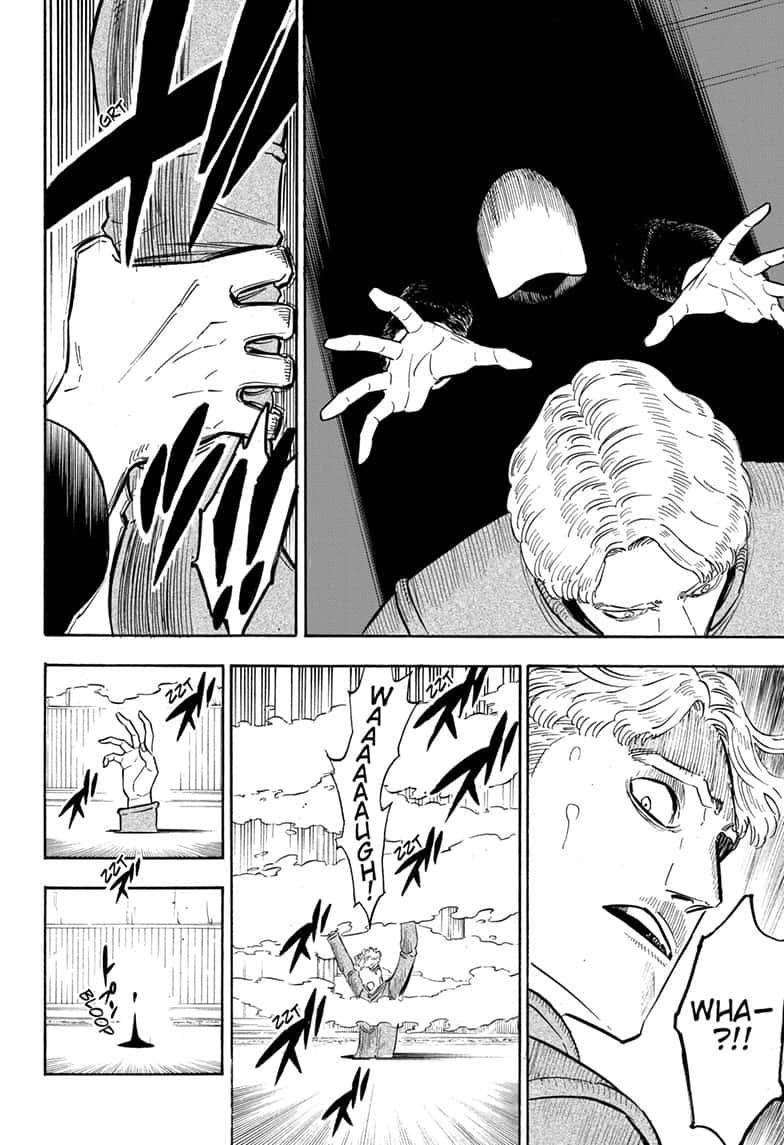 Manga S Love - Chapter 246 Page 14