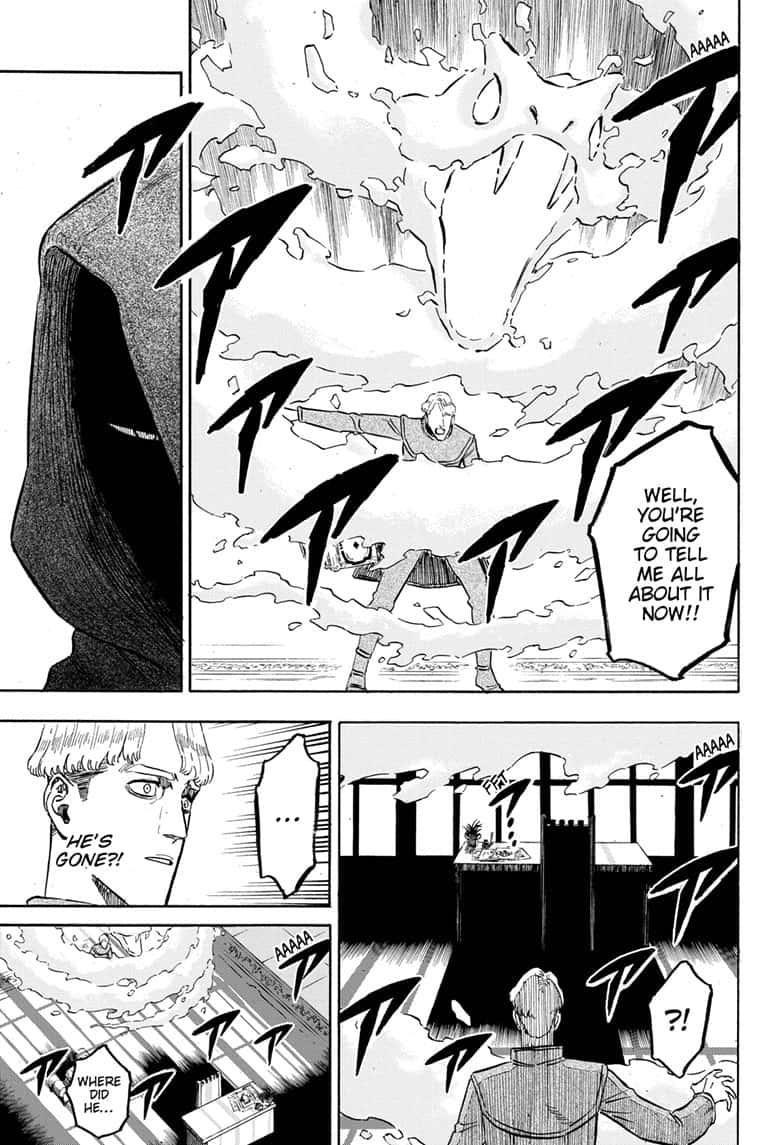 Manga S Love - Chapter 246 Page 13
