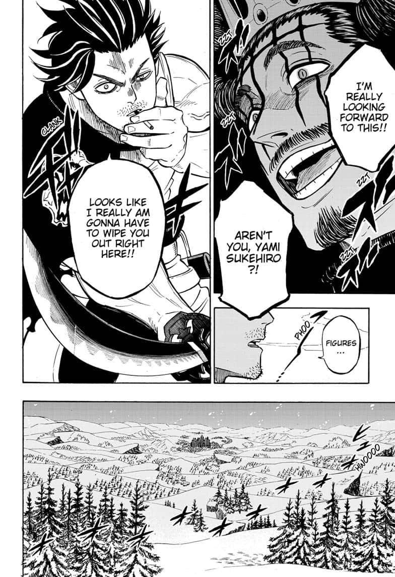 Manga S Love - Chapter 246 Page 10