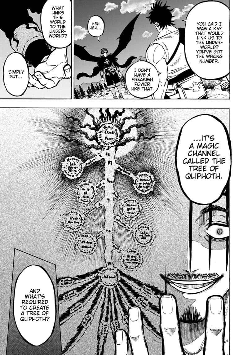 Manga S Love - Chapter 246 Page 7