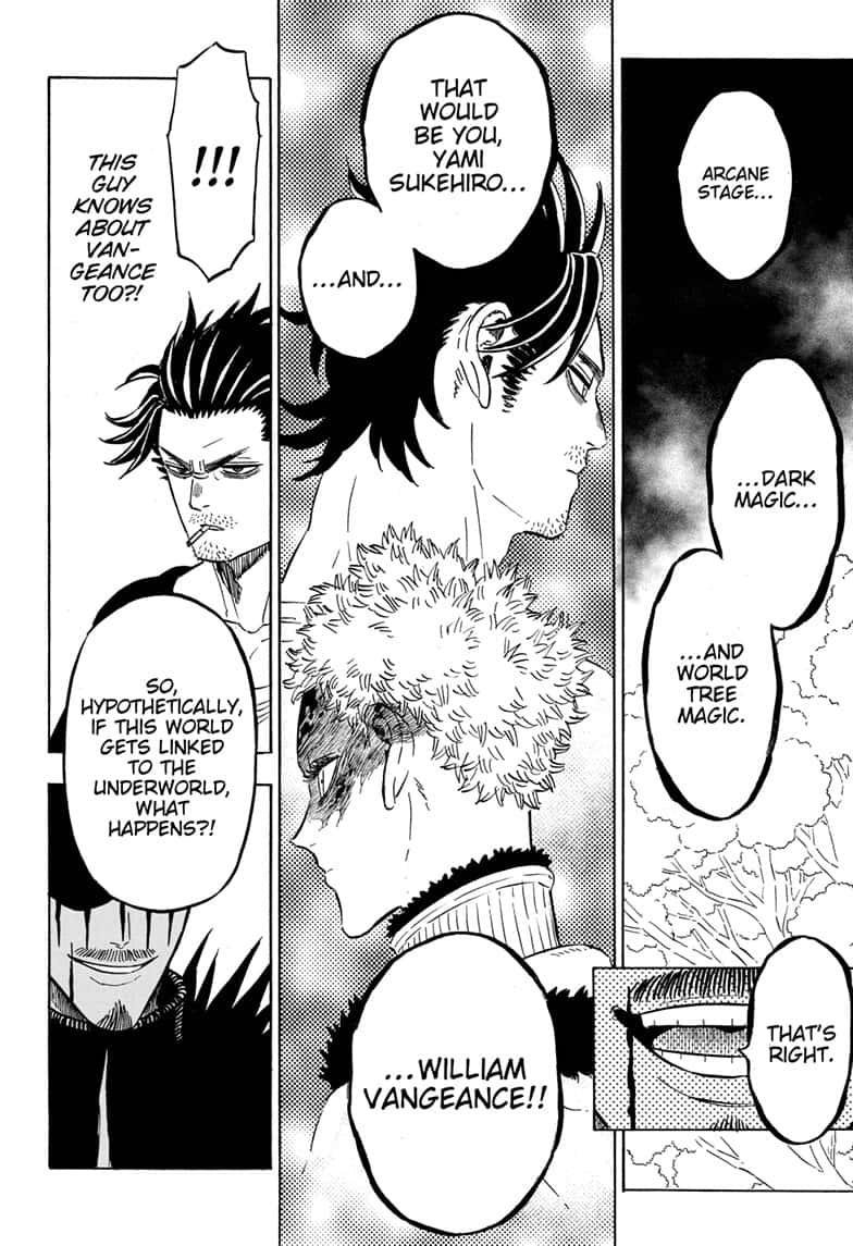 Manga S Love - Chapter 246 Page 8