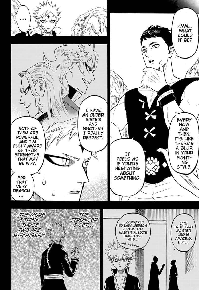 Manga S Love - Chapter 249 Page 3